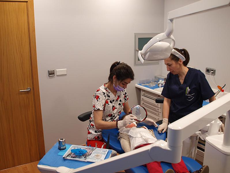 odontopediatra en Coruña