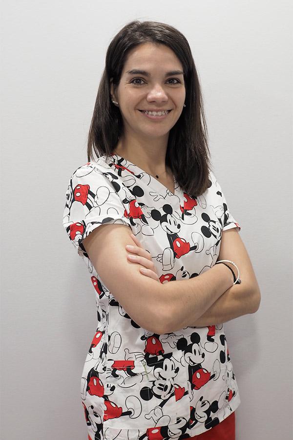Ana de Llano - Odontopediatra