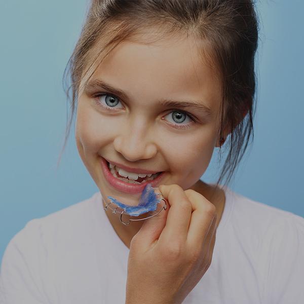 Mejor ortodoncista infantil en Coruña y clínica dental