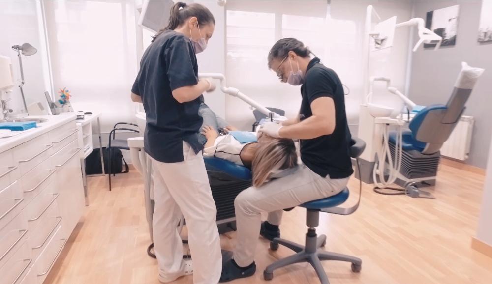 Clínica dental González-Dans. Somos tu odontopediatra en Coruña