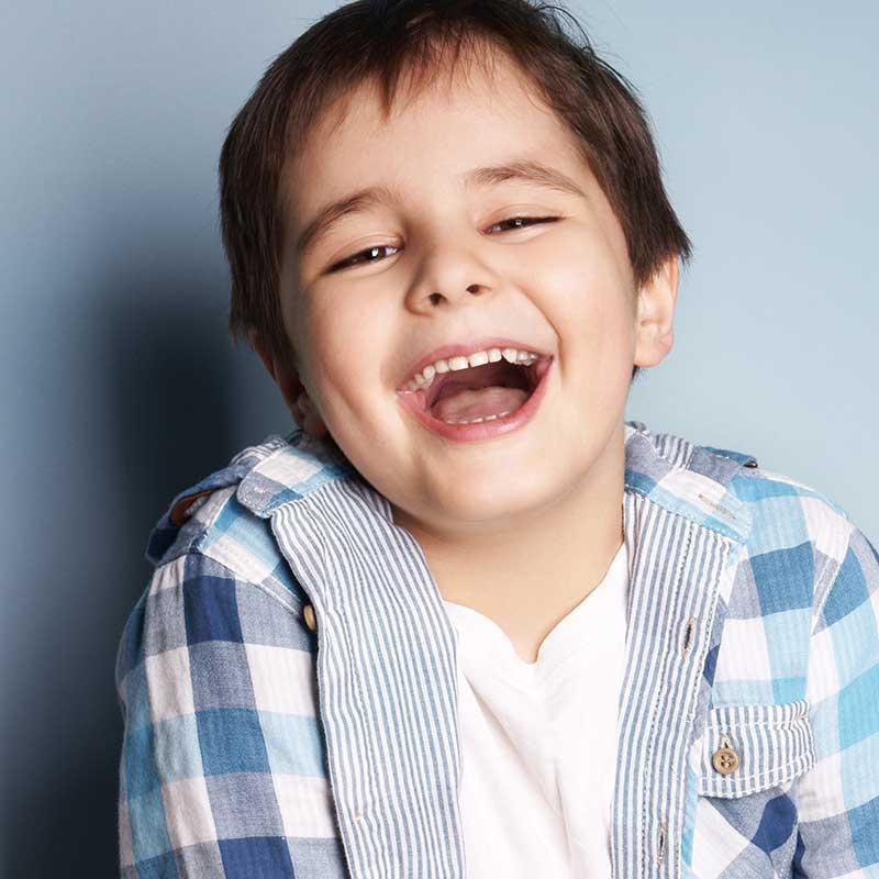 dientes separados invisalign